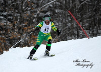 All Alpine Skiiers - girls